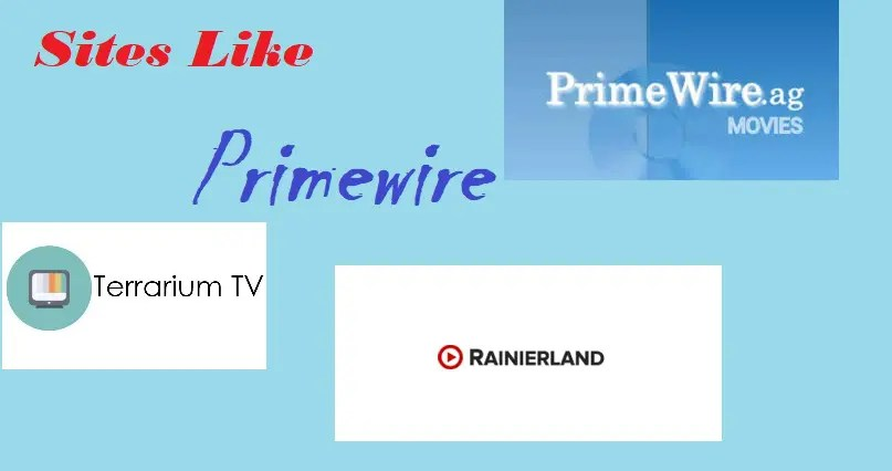 Sites Like Primewire - A Representative List - Bullet In Tech News