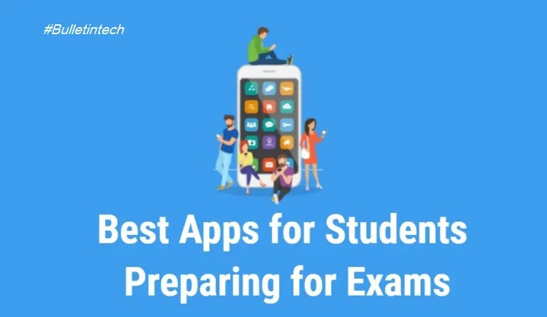 Top 5 Apps for Students Preparing for Exams