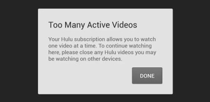 Hulu Devices Explained in Fewer than 140 Characters