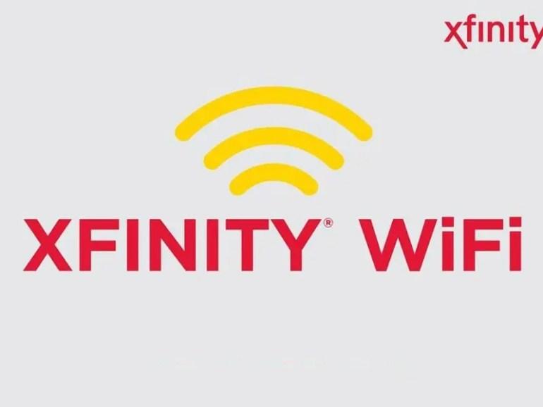 hack xfinity wifi username