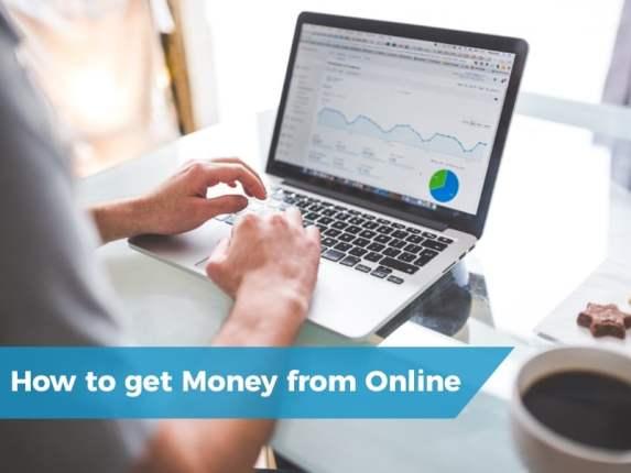 Best Kept Secrets About Ways To Earn Money Online