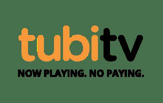 Tubi- Free TV shows