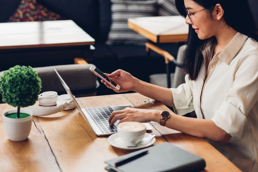 5 Ways to Stay Focused When Working Online