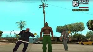 Focus on Improving How To Download GTA San Andreas