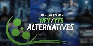 7 Best YIFY Mirror Sites and Torrents Proxy
