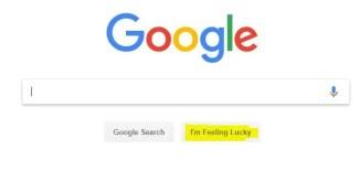 Google Gravity Tricks to Make Google More Fun