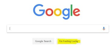Google Gravity Tricks to Make Google More Fun