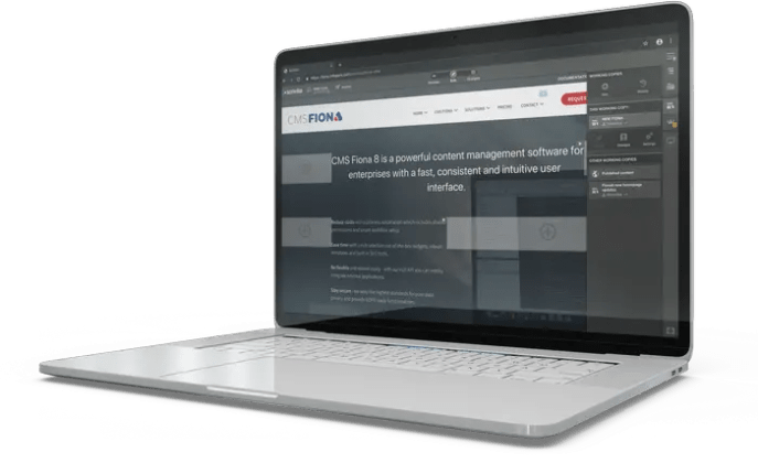 Why Your Organization Must Use a CMS