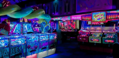 5 Best Arcade Games Ever From Industry Experts