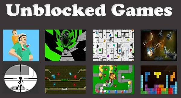 Truth About Unblocked Games For School