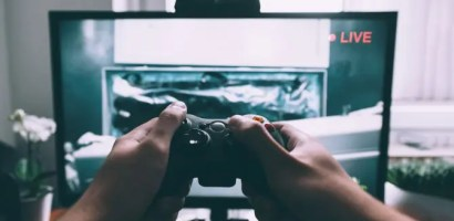 6 Best Video Games to Live Stream