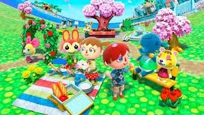 Top 10 Best Games Similar to Animal Crossing