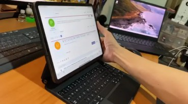 Tips and Tricks for Mastering the iPad Pro Magic Keyboard