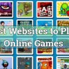 Top 10 Best websites to play online games in 2020
