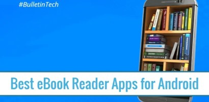 Top 7 Best eBook Reader Apps for Android In 2020