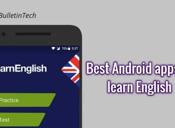 Top 7 Best English Learning Apps for Android in 2020