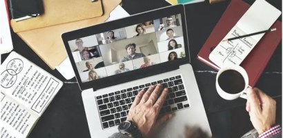9 Tips for Better Virtual Meetings