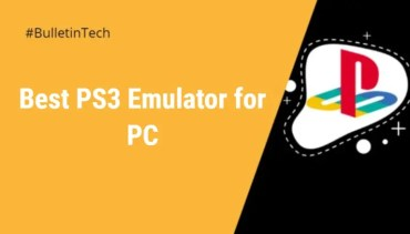 Best PS3 Emulator for PC | Windows MAC and Android