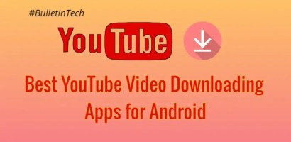 Top 10 Best YouTube Video Downloader apps For Android in 2020