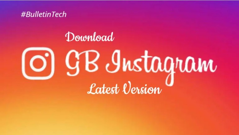 GB Instagram APK Download Android