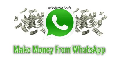 How to Make Money From Whatsapp In 2020