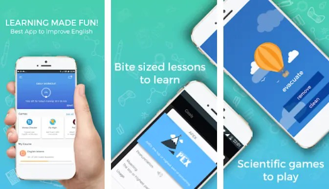Best English Learning Apps android