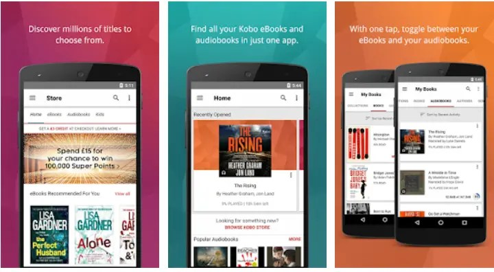 best ebook reader apps android