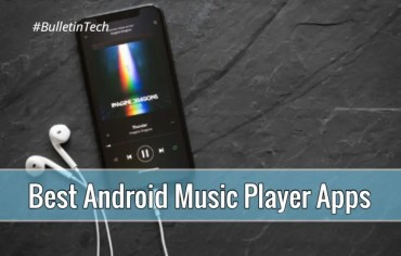 Top 10 Best Android Music Player Apps To Listen Music