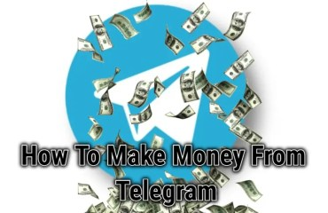 How To Earn Money From Telegram [Complete Guide]