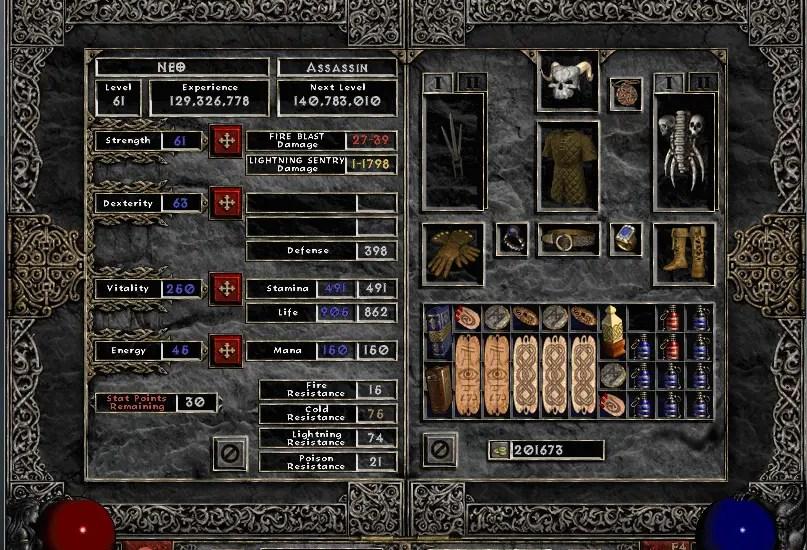 Best Ways to Runeword finder for Diablo II for PC Windows