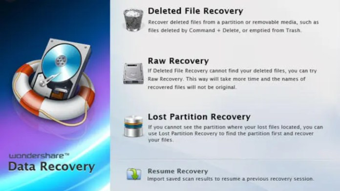 How To Recover Files From Formatted Hard Drive