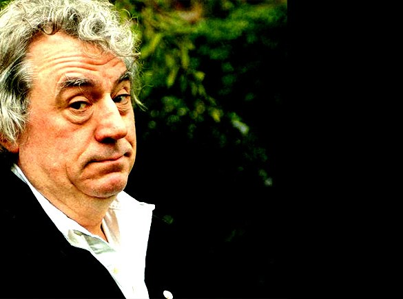 Terry Jones passes away at 77