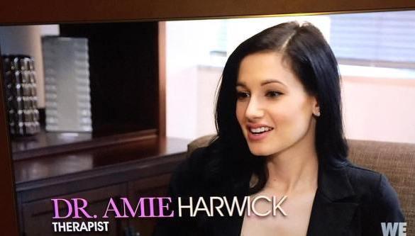Dr. Amie Harwick