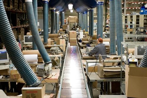 Manufacturing Transition Fund