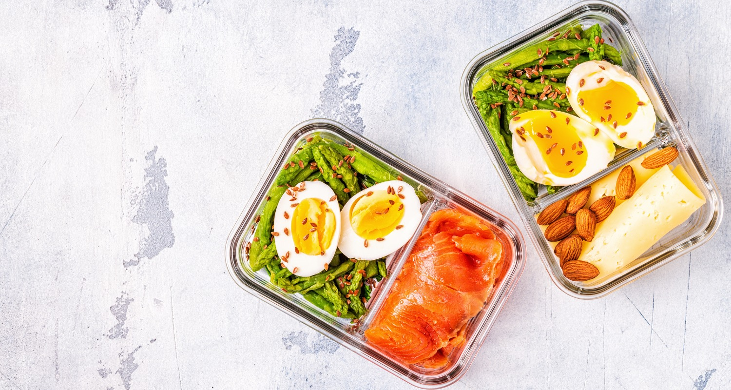 easy keto lunch recipes perfect for