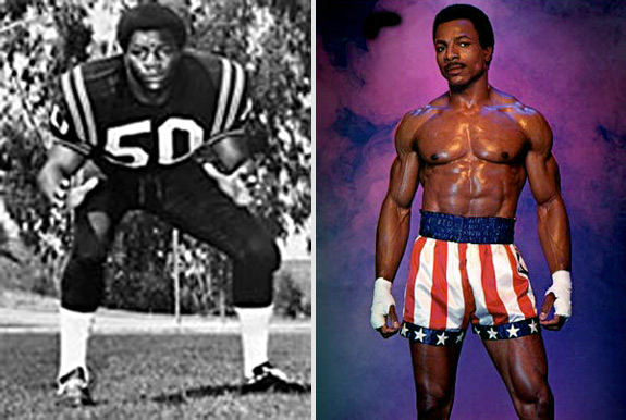 info for 70fee a37c3 The Essentials: NFL Action Stars – BULLETPROOF ACTION