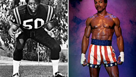 Carl weathers both