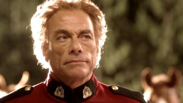 Jean Claude Van Damme - Xander - Enemies Closer