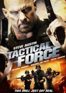 TacticalForceCover