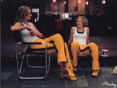 kill bill vol 1 pic