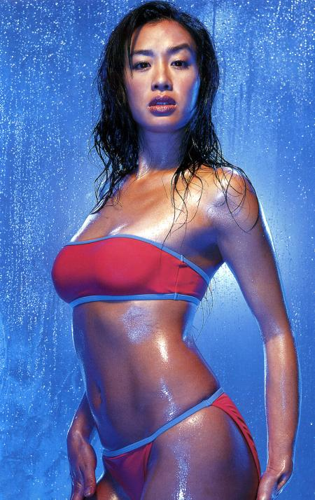 Christy Chung Nude Photos 42