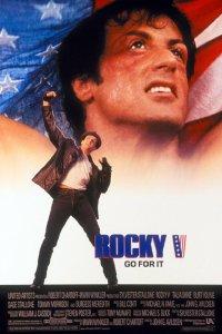 RockyVposter