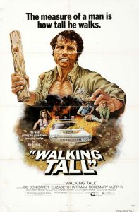 WalkingTallPoster