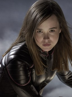 ellen page kitty pryde