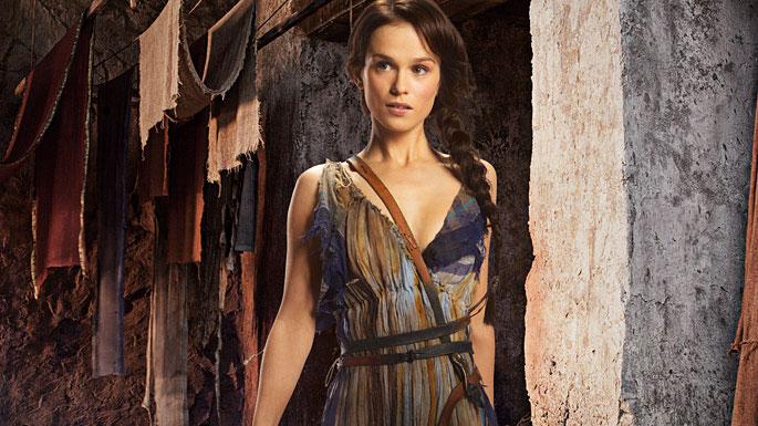 Spartacus Staffel 3 Schauspieler