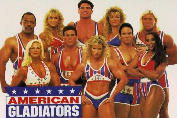 American-Gladiators