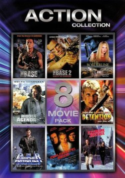 Action8Pack