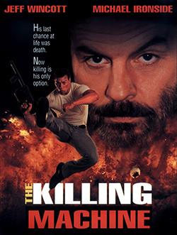 killingmachinecover