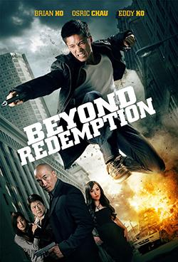 Bullet Points: Beyond Redemption – BULLETPROOF ACTION