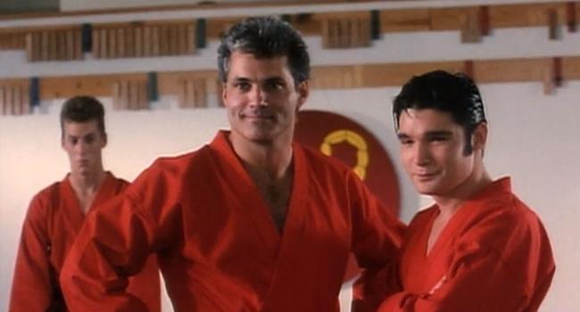 Marshall teague martial arts